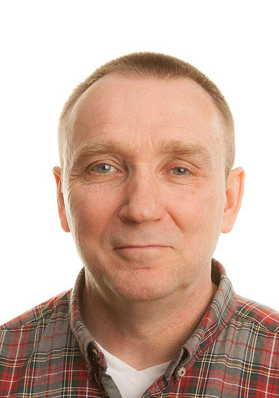 John Bissett Chairman RYP