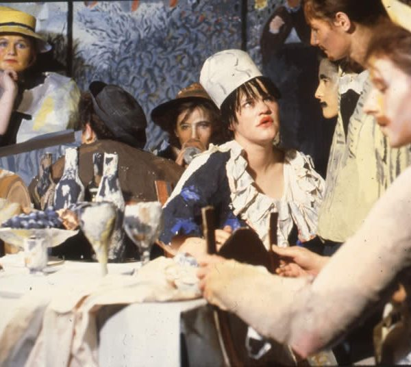 Renoir Tableau. Photo: Enda O'Brian