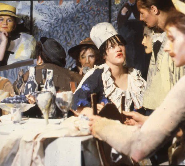 Renoir Tableau. Photo: Enda O'Brian