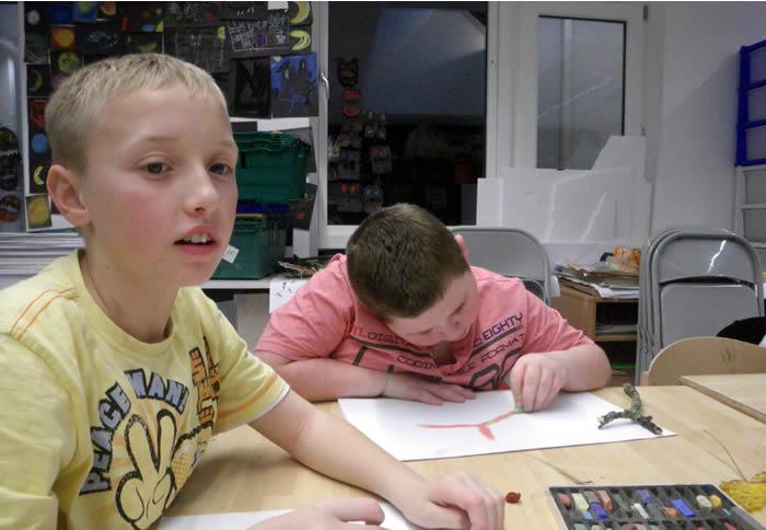 RYP Visual Arts Programmes