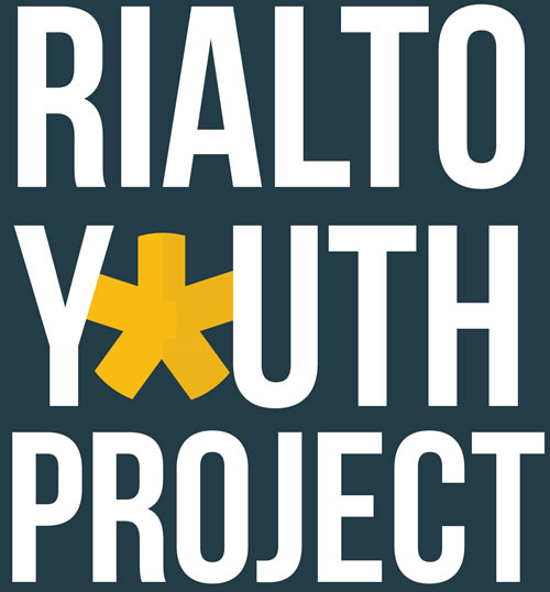Welcome to the Rialto Youth Project